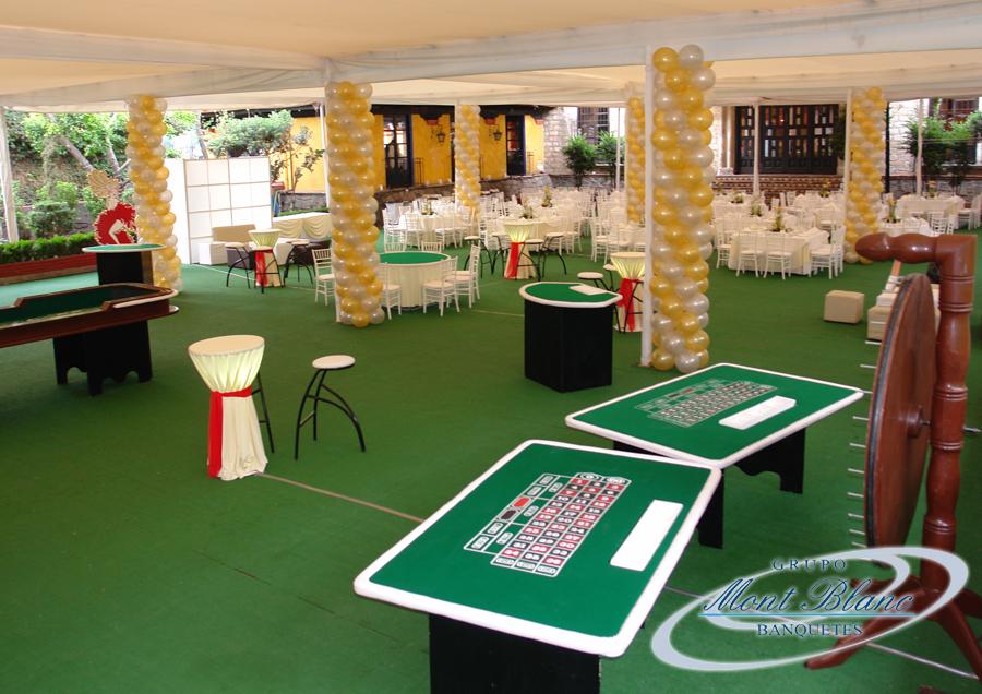 Organizaci n fiestas tem ticas empresariales grupo mont blanc - Bodas tematicas ...
